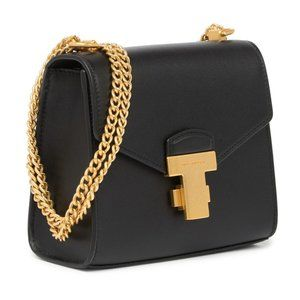 Tory Burch Juliette Chain Mini Shoulder Crossbody